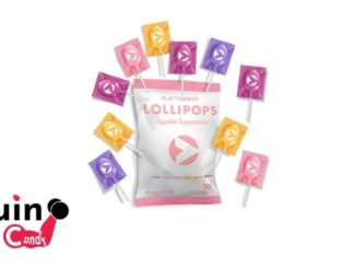 flat tummy lollipops review - do they work?