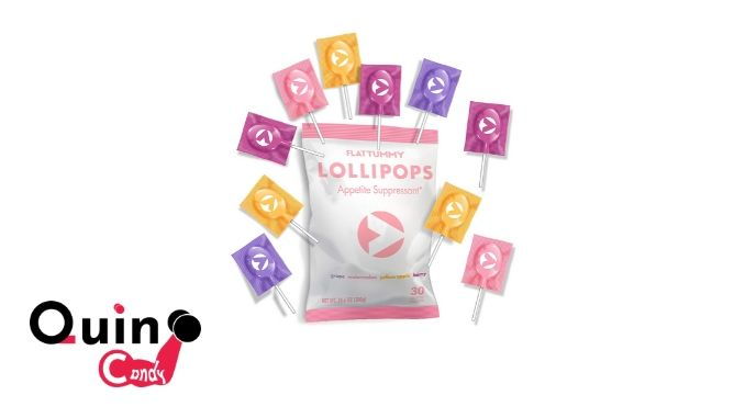 Flat Tummy Lollipops Review Do They Really Work Quin Candy