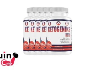 Ketogeniks Keto Review - Does This Fat Burner Supplement Work?