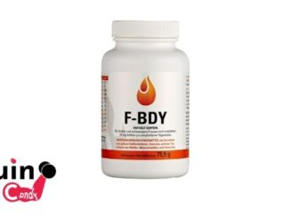 Vihado F-BRN Review - Also Known as F-BDY - Does it Work?