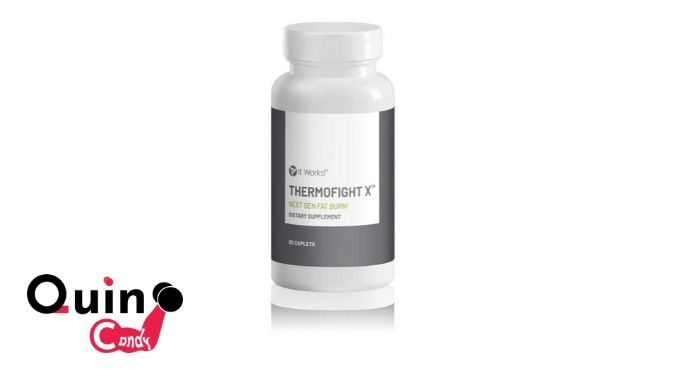Thermofight X review - Does This Fat Burner by It Works work?