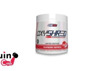 OxyShred Review