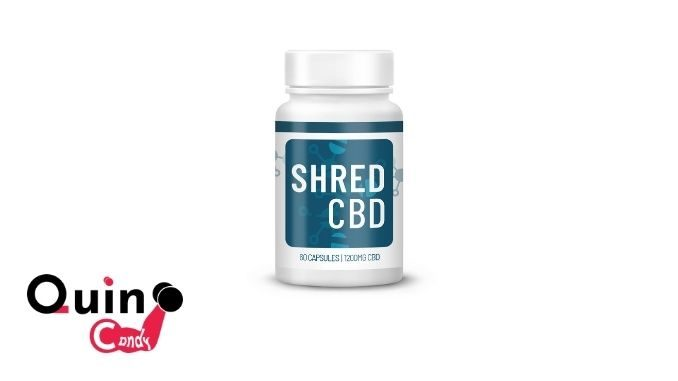 ShredCBD Review - Ingredients | Instructions | Side Effects