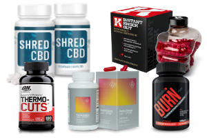best rated fat burners