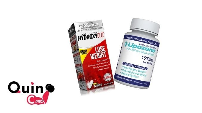 Hydroxycut vs Lipozene - Which is Better? And can you take them together?