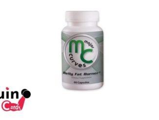 Major Curves Belly Fat Burner Review