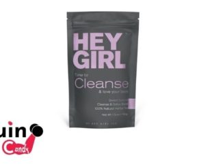 Hey Girl Detox Tea Review - Does it Work