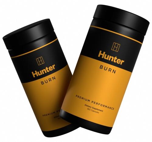 Hunter Burn Fat Burner