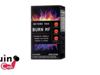 Beyond Raw Burn MF Review by Quin Candy