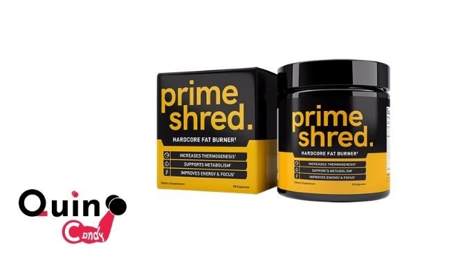 Prime Shred Fat Burner Analysis and Review by Quin Candy