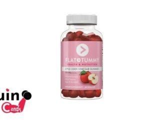 Flat Tummy Apple Cider Vinegar Gummies Review