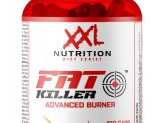 XXL Nutrition Fat Killer Review
