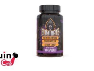 Huge Nutrition Eliminate Fat Burner Review