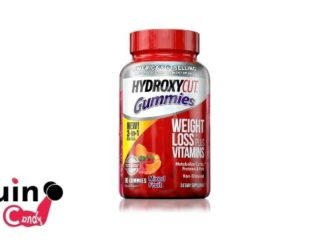 Hydroxycut Gummies Review