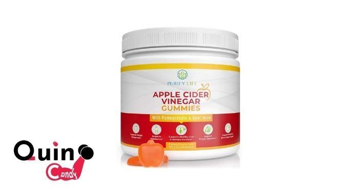 Purify Life Apple Cider Vinegar Gummies Review